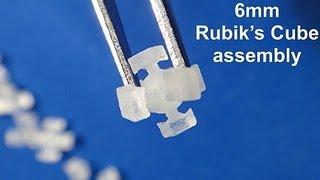 6mm Rubik