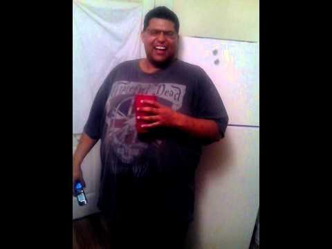 Drunk Fatman Part 1