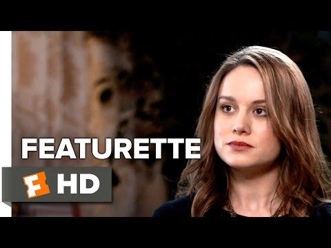 Room Featurette  Cast 2015  Brie Larson, Joan Allen Drama HD