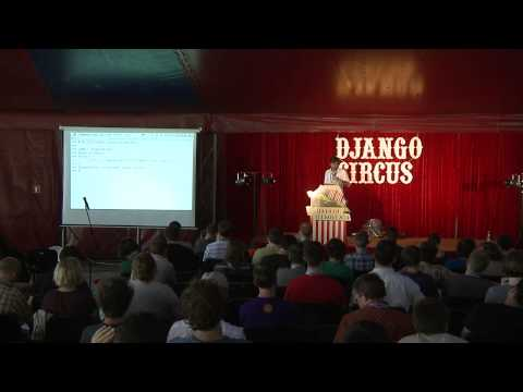 Image from DjangoCon EU 2013: Peter Inglesby - Advanced Python through Django: Metaclasses