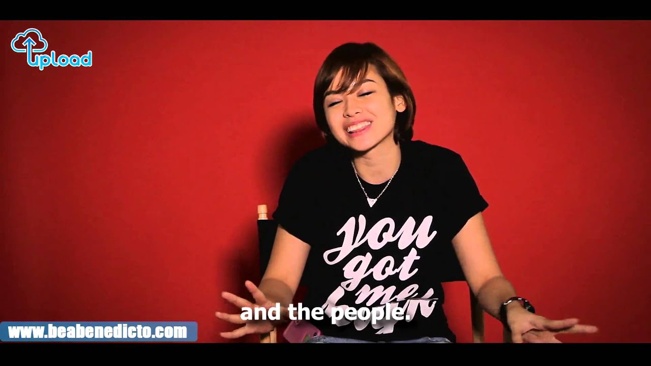 Upload Tv Valentines Special Goes To Manila Ocean Park (Host: Bea Benedicto)