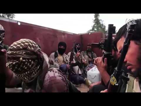 هجمات تنظيم الدولة في مناطق متفرقة من العراق