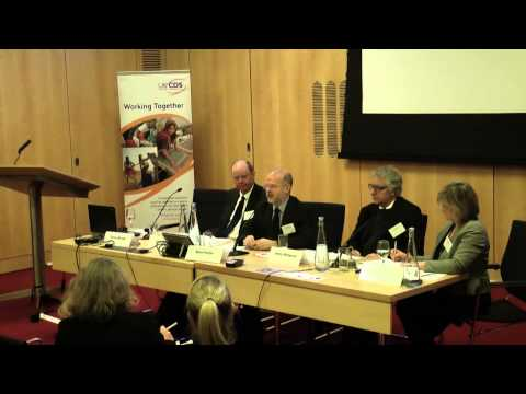 DFID, MRC and Wellcome