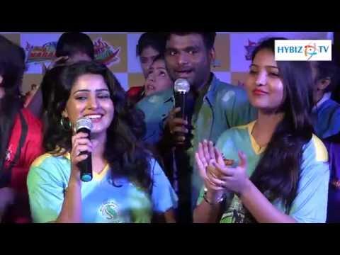 Manisha TV Artist - Kevvu Kabbadi 20 Episode Series On Gemini TV   Hybiz