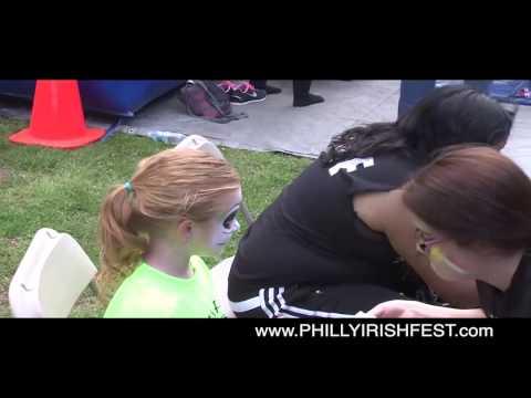 2015 Philadelphia Fleadh Festival