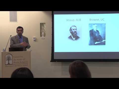 The Religion of Unity and the Unity of Religion: Remembering the Bahá'í Faith and Bahá'u'lláh