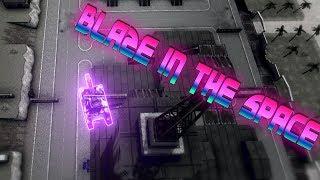 Tanki Online / Blaze in the space MODE