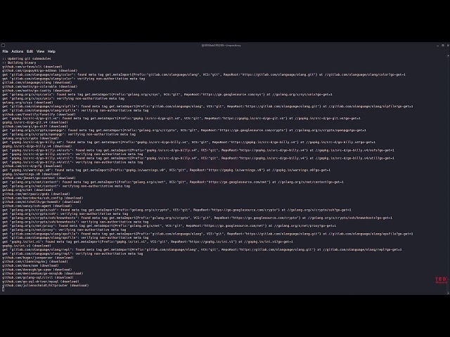 Onix OS | ISO Development Challenge (Daily Build - 10.02.2020)