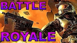 HALO 6 BATTLE ROYALE