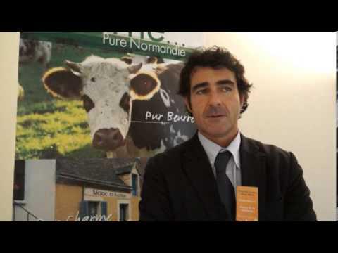 Interview de arnaud de la chesnais youtube - Arnaud de la chesnais ...