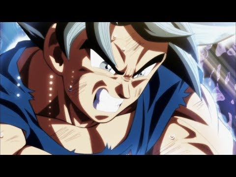 Goku Ultra Instinct VS Jiren Dragon Ball Super【AMV】Awake And A
