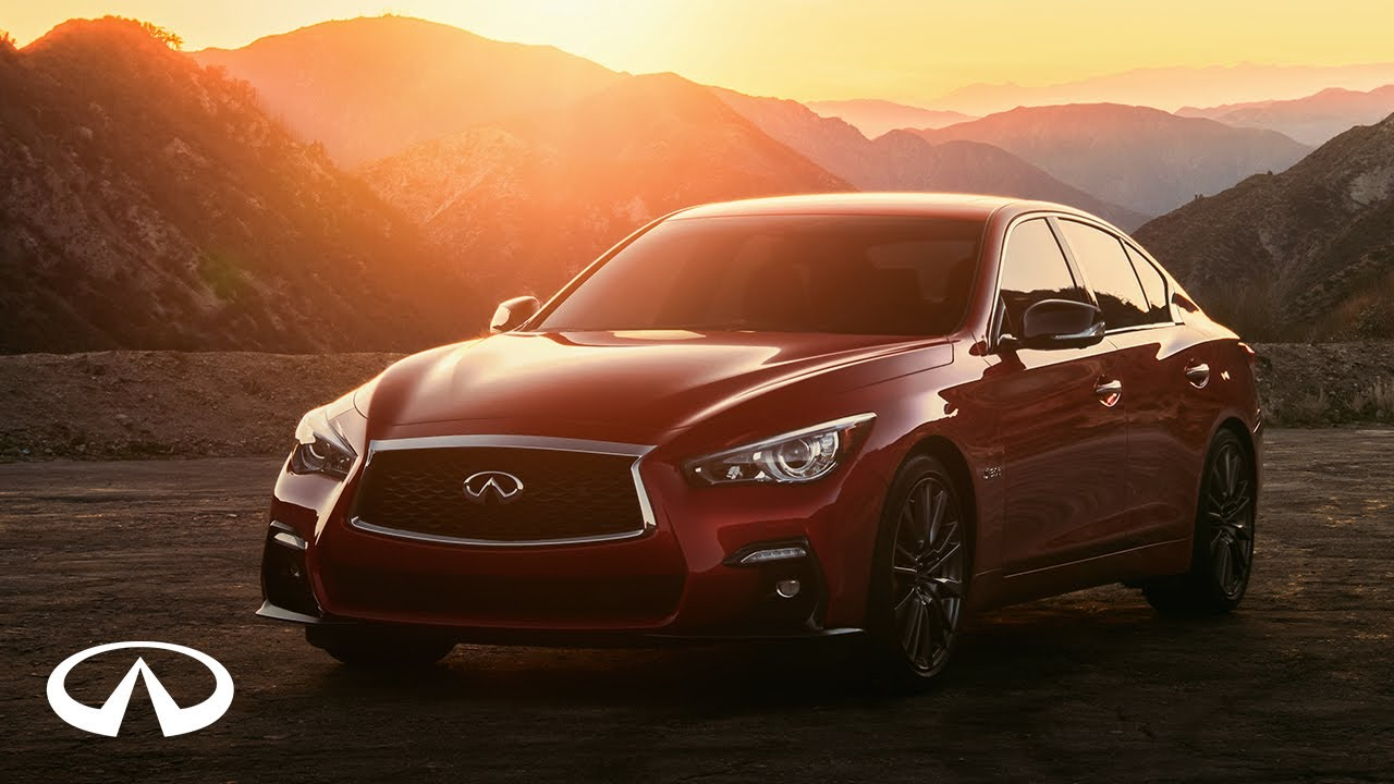 INFINITI Of Tacoma - Ask Billy About The INFINITI Brand