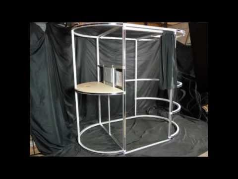 Classic Photo Booth Co - Kansas City Photo Booth Rentals - YouTube