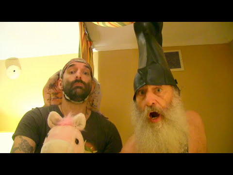 Vermin Supreme talks Revolution, Trump   - By RP