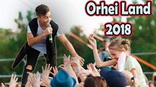 Concert ORHEILAND ft. Iuliana Beregoi