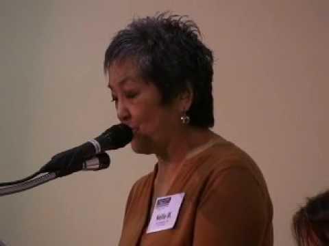 Nellie Wong - (Part 5) Women & revolution - alive & inseparable!