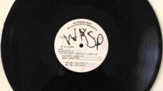 Gang Starr - DWYCK (Album Clean Version) (Specialty Record Corp. 1992)