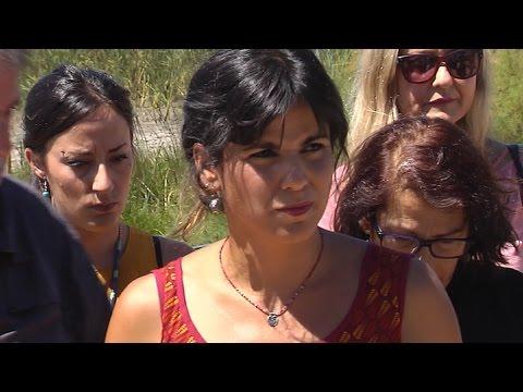 Teresa Rodríguez denuncia a un empresario