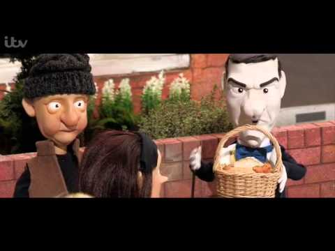 Newzoids- The passion of Osborne