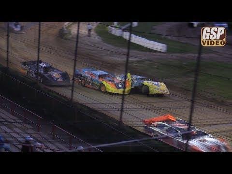 Late Models - 5/27/2017 - Grandview Speedway
