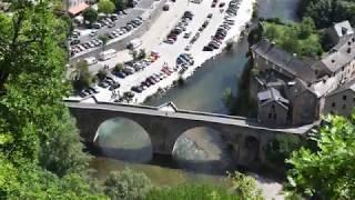 Gorges du Tarn - Sainte Enimie