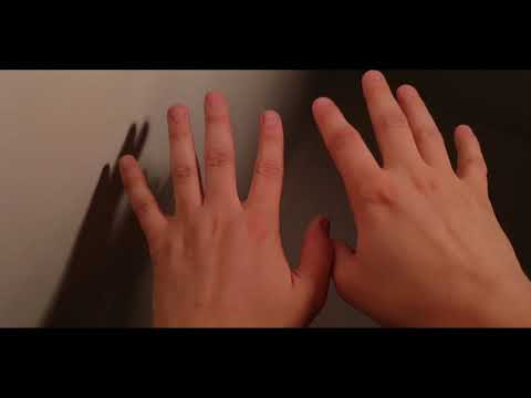 Goodnight ramble: 1 (ASMR) [Ramble] [Soft voice] [Male] [Swedish accent] [Hands] [Tapping]