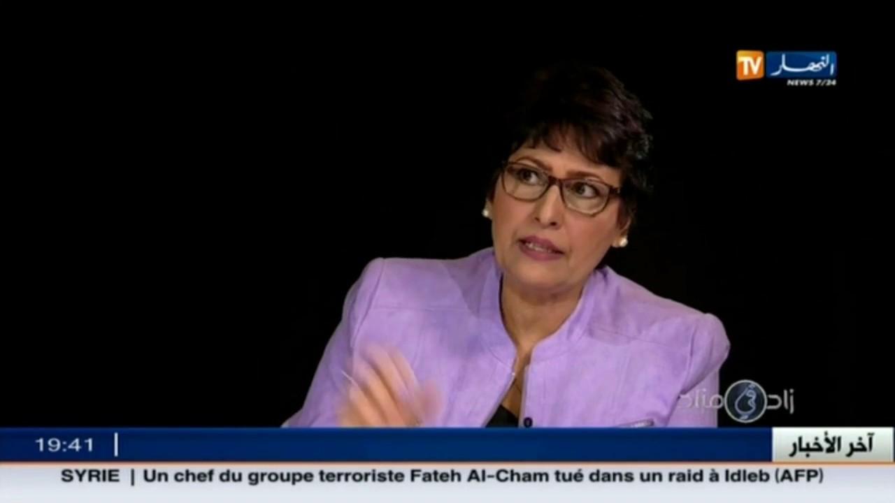 Echourouk journal algerien