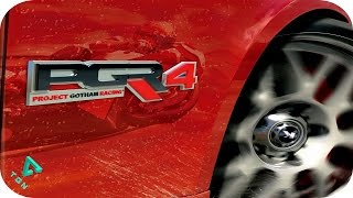 Random Games - Capitulo 36 - Project Gotham Racing 4 - 1080p HD