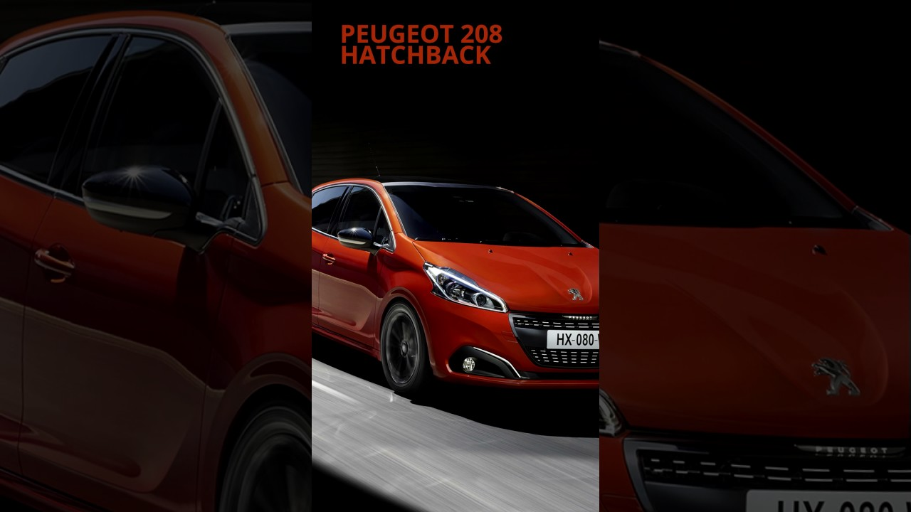 Peugeot\'s Upcoming Cars for India - hatchback, compact SUV and SUV ...