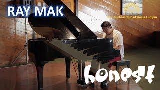 Bazzi - Honest Piano by Ray Mak Mp3