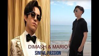 Descarca Dimash Kudaibergen duet Mario Eduard - Sinful Passion (cover)
