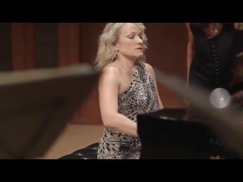"""Mozart: """"Kegelstatt"""" Trio — Camerata Pacifica"""