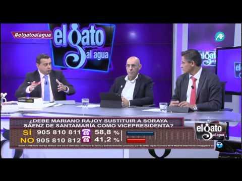 'El Ayuntamiento de Madrid está dando un espectáculo previo a la romanización'