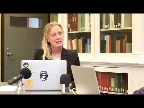 How Researchers Can Help the Open Access Movement - Interview with Jane Burpee