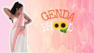 Download song Genda phool - Badshah   Jacqueline F   Payal Dev   Dance cover  Priti Puri