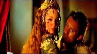 Вечная любовь -Византийская принцесса