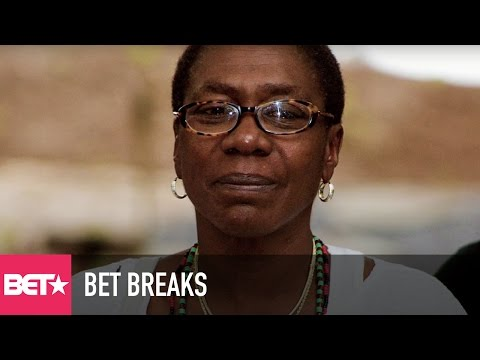 Afeni Shakur's Estate Sues For Tupac's Possessions