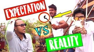 Bangla funny Video 2016 | New Bangla funny video | Expectation Vs Reality