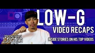 "SPM feat. Low G & Rasheed ""Mary Go Round"" Official Music Video Recap by Low G on Pocos Pero Locos"