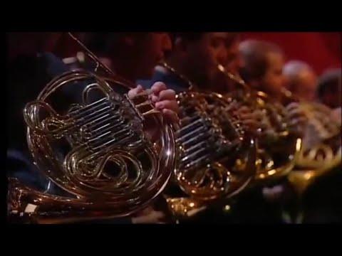 Shostakovich 5th symphony I, horn section solo