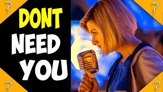 USELESS! - Doctor Who New Year episode 2019 REVIEW