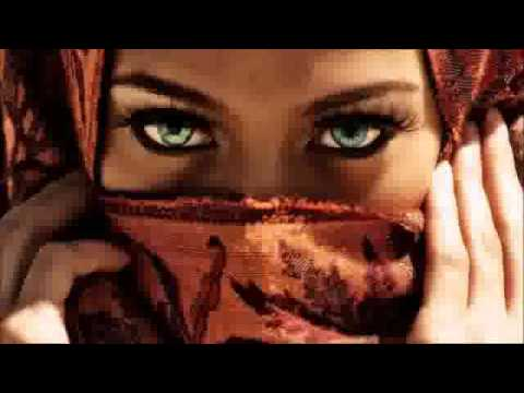Relaxing Arabic Chillout Music