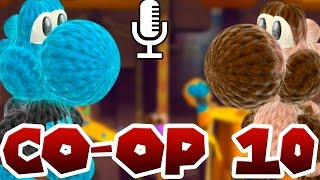 ❀ YOSHI´s WOOLLY WORLD ❀ | 2-1: Sobre las Dunas Ondeantes [FULL HD|60fps]