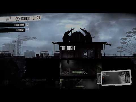 Katmeister's This War of Mine Chat Lounge03: Building Youtube Channel Creator Communit