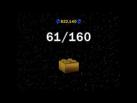 Let's Play LEGO Star Wars The Complete Saga Part 25-Murishani Sleemo |
