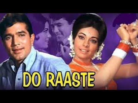 Download Do Raaste (HD) | Rajesh Khanna | Mumtaz | Balraj Sahani | Prem Chopra | Bollywood Old Classic Movie