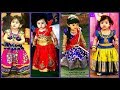 Cute Indian Babies/Kids in Traditional Wear | Cute Babies | Indian Kids | Fashion Motivation