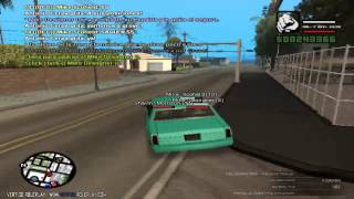 ¡Ataque a Grove Street! - Sur 13 - Vertigo Roleplay