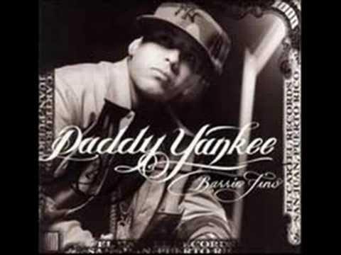 Daddy Yankee – La Fuga
