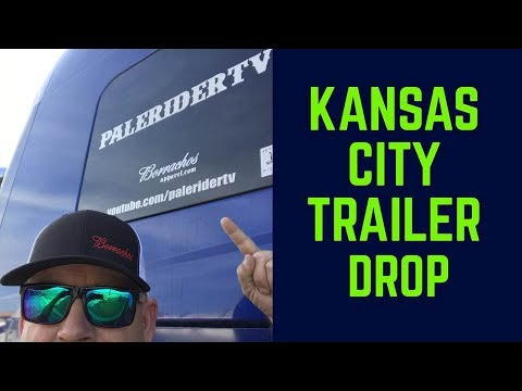 Kansas City Trailer Drop